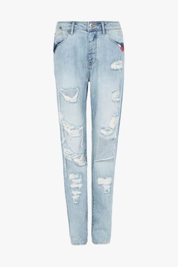 Love of The Breeze Jeans