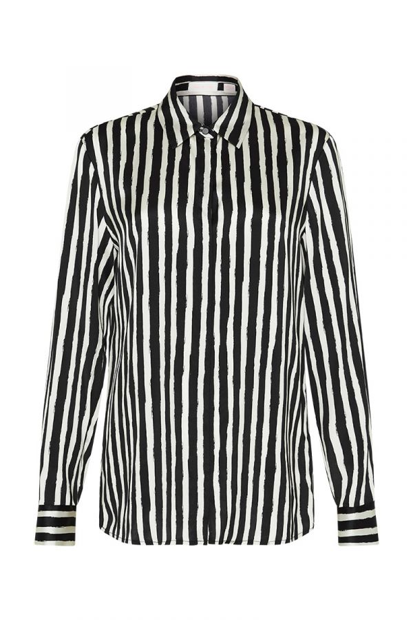 PALAIS STRIPE SHIRT