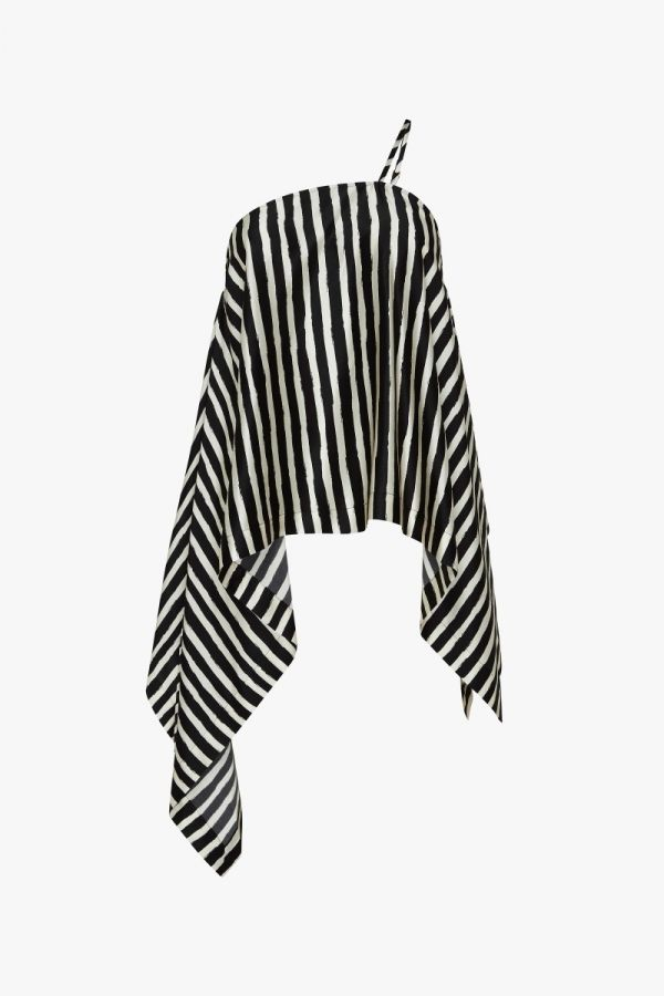 PALAIS STRIPE TOP
