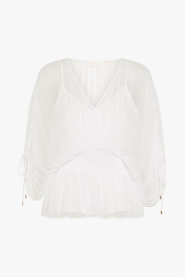 REMIX WONDER BLOUSE