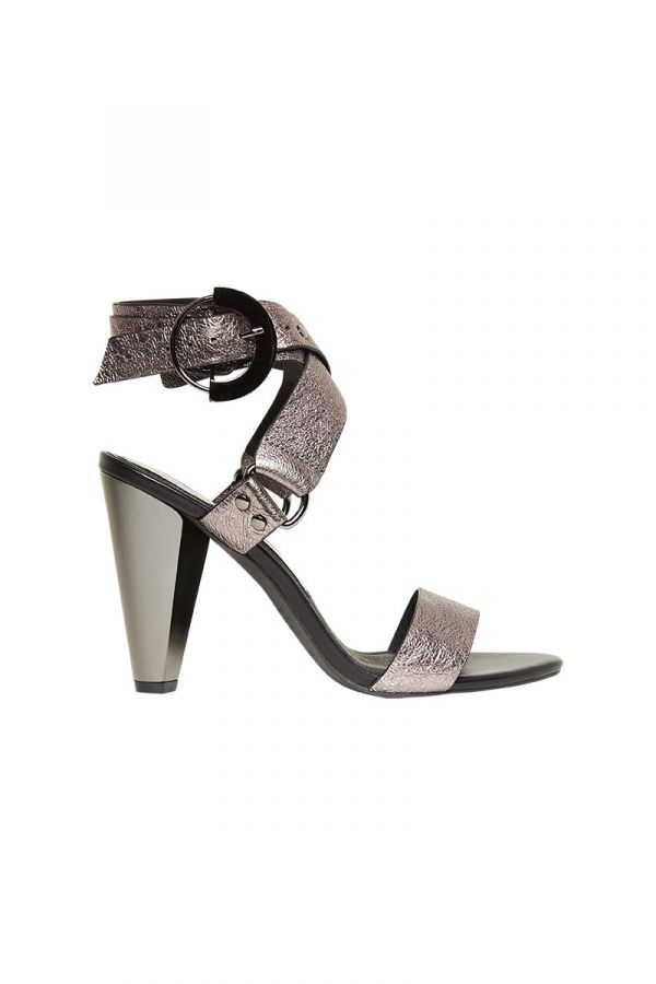 THE MIRAGE HEEL