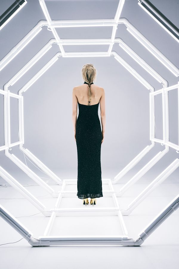 SHOP THE LOOK - THE EVER AFTER DRESS
