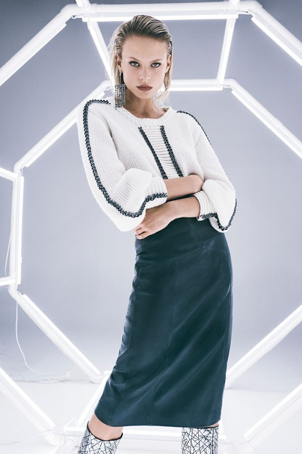 SHOP THE LOOK - SUBLIME TIME SKIRT
