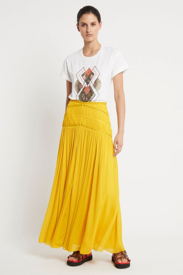 ABSTRACTION ATTRACTION TEE