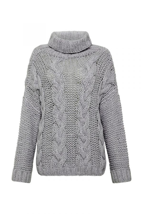 THE ASCENDING KNIT