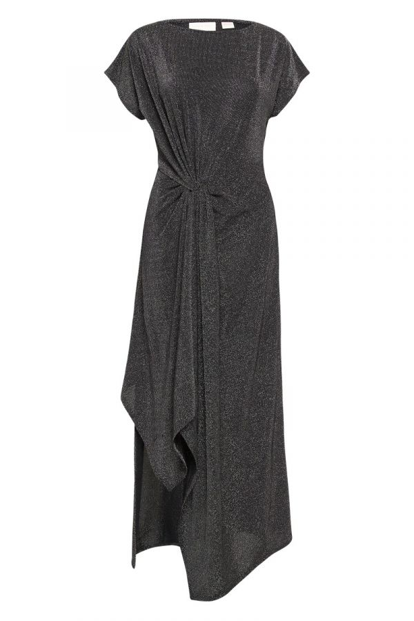 THE EXPONENTIAL TEE DRESS