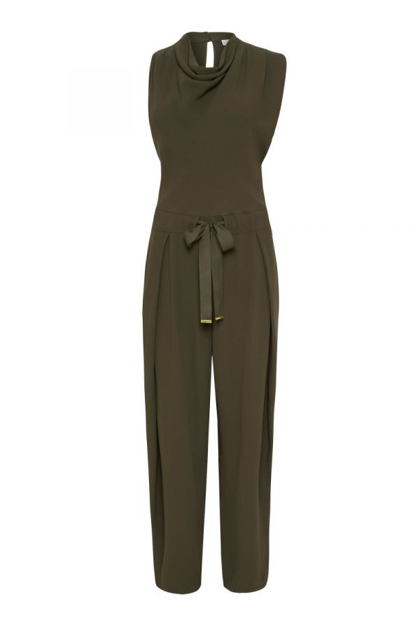 LOST IN YESTERDAY JUMPSUIT