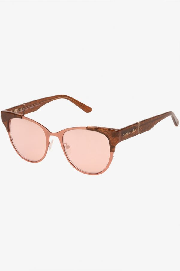 STRAWBERRY FIELD SUNGLASSES