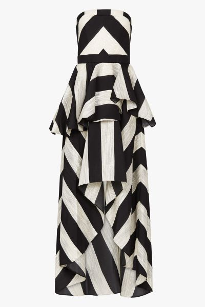 THE STRIPE DRESS